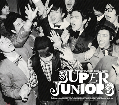 Super Junior Sorry Sorry 2