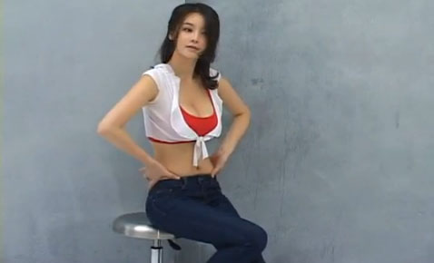 Sexy Korean star