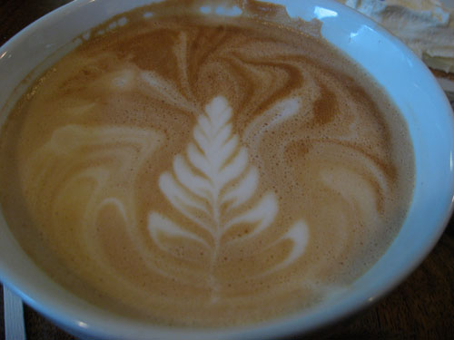 Giant Latte